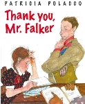 Reading Comprehension Lessons for Thank You, Mr. Falker