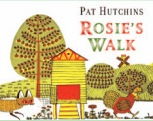 Reading Comprehension Lessons for Rosie's Walk