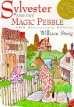 Reading Comprehension Lessons for Sylvester and the Magic Pebble