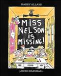 Reading Comprehension Lessons for Miss Nelson is Missing