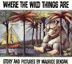 Reading Comprehension Lessons for Where the Wild Things Are