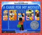 A Chair for my Mother Reading Comprehension Lesson Plans