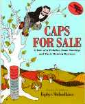 Reading Comprehension Lessons for Caps for Sale