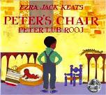 Reading Comprehension Lessons for Peter's Chair