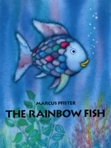Reading Comprehension Lessons for The Rainbow Fish