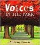 Reading Comprehension Lessons for Voices in the Park