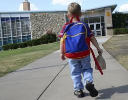 What's In Your Child's Back Pack?