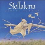 Reading Comprehension Lessons for Stellaluna