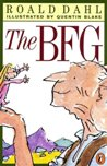The BFG Book Club Lesson Plan