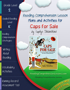 Caps for Sale Lesson Plans and Activities