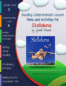 Stellaluna Lesson Plans and Activities