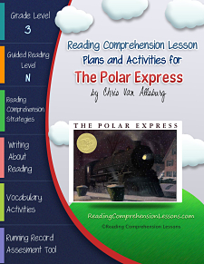 The Polar Express Lesson Plans and Activities