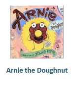 Arnie the Dougnut Lesson Plans