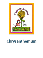 Chrysanthemum Lesson Plans