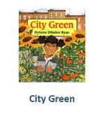 City Green Lesson Plans