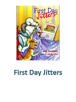 First Day Jitters Lesson Plans