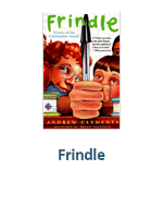Frindle Lesson Plans