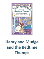 Henry and Mudge Lesson Plans