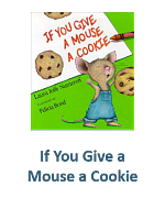 If You Give a Mouse a Cookie Lesson Plans