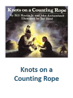 Knots on a Counting Rope Lesson Plans