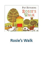 Rosie\\\'s Walk Lesson Plans