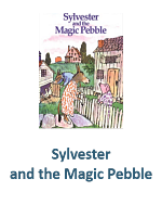 Sylvester and the Magic Pebble Lesson Plans
