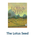 The Lotus Seed Lesson Plans