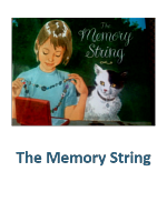 The Memory String Lesson Plans