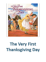 The Very First Thanksgiving Day Lesson Plans