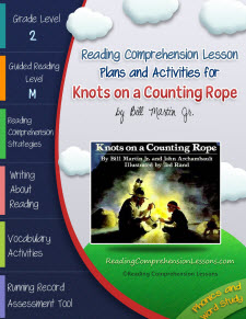 Knots on a Counting Rope Lesson Plans and Activities