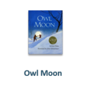 Owl Moon Lesson Plan