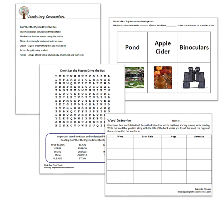 explicit instruction lesson plan