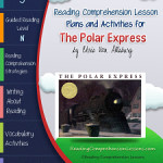 The Polar Express Lesson Plans