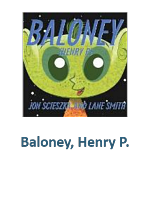 Baloney, Henry P Lesson Plans