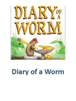 Diary of a Worm Lesson Plans