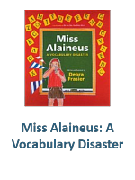 Miss Alaneus Lesson Plans