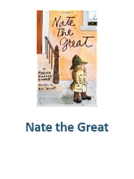 Nate the Great Lesson Plans