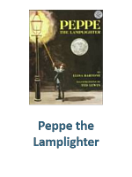 Peppe the Lamplighter Lesson Plans