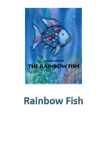 Rainbow Fish Lesson Plans