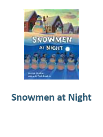 Snowmen at Night Lesson Plans