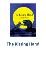 The Kissing Hand Lesson Plans