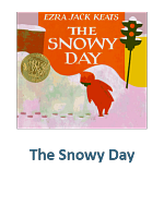 The Snowy Day Lesson Plans
