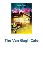 The Van Gogh Cafe Lesson Plans