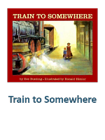 Train to Somewhere Lesson Plans