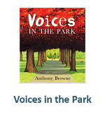 Voices in the Park Lesson Plans