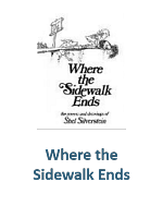 Where the Sidewalk Ends Lesson Plans