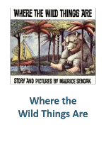 Where the Wild Things Are Lesson Plans