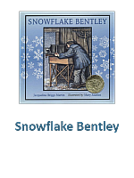 Snowflake Bentley Lesson Plans