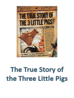 The True Story of the Three Little Pigs Lesson Plans