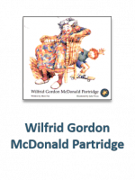 Wilfrid Gordon McDonald Partridge Lesson Plans